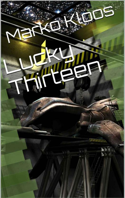 Lucky Thirteen Cover