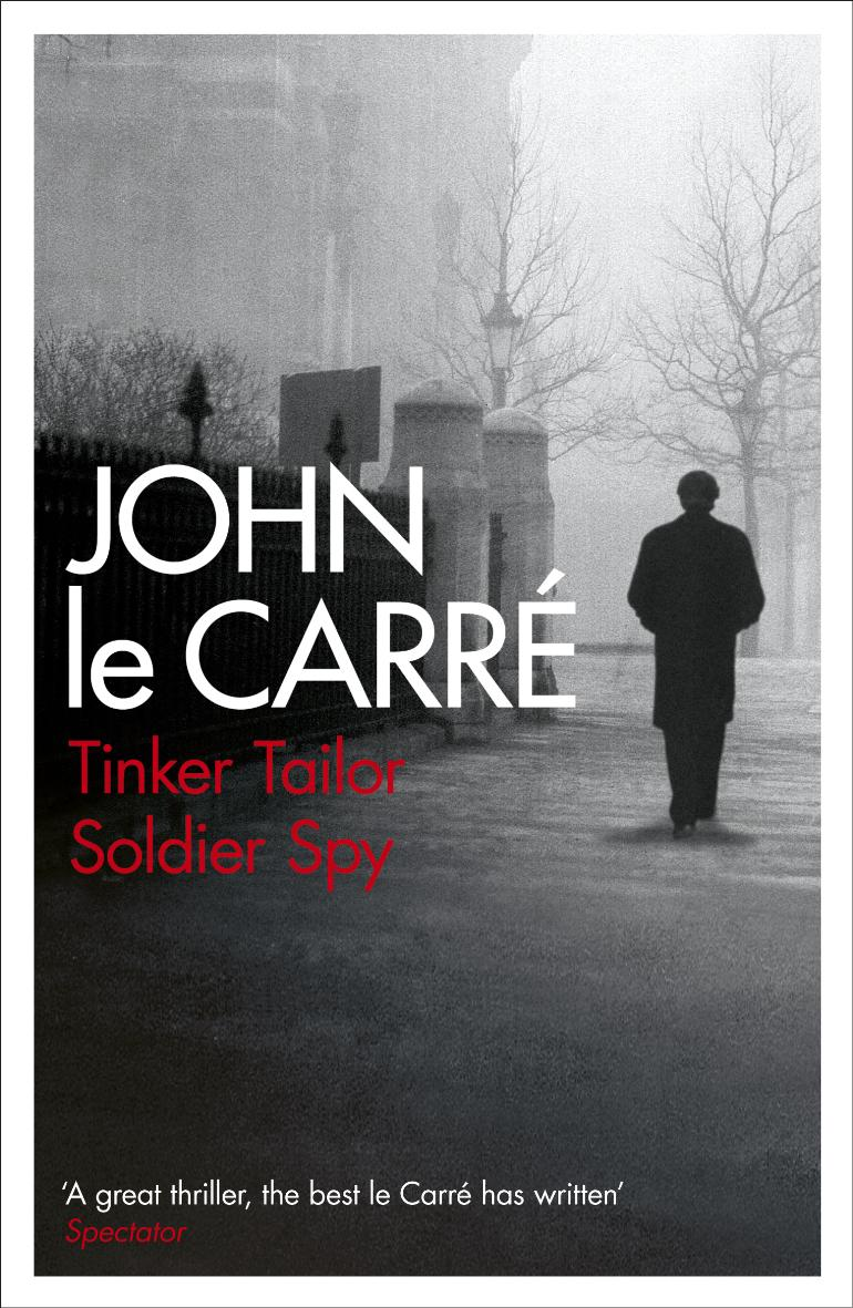 tinkor tailor soldier spy