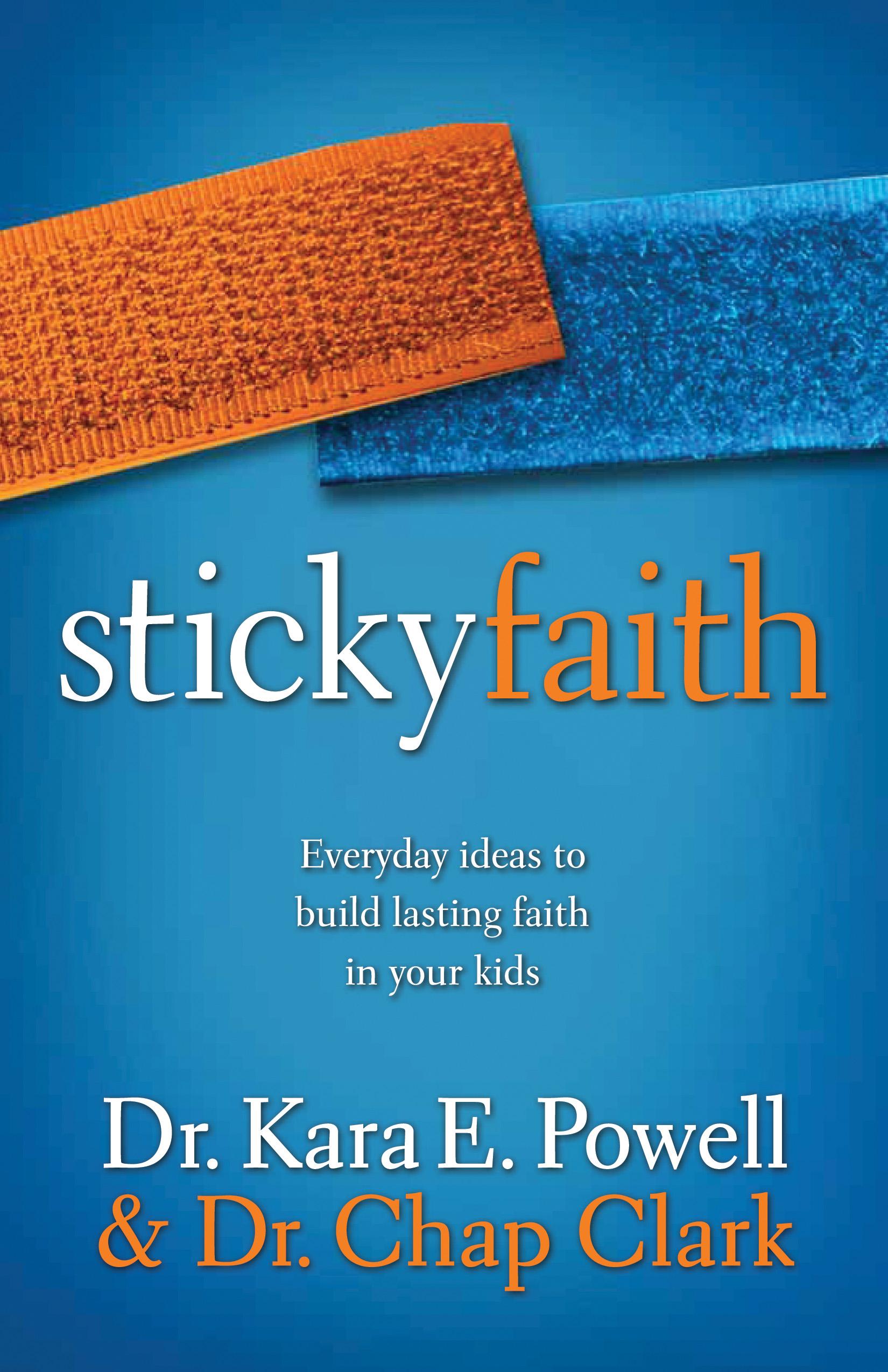 Stick Faith