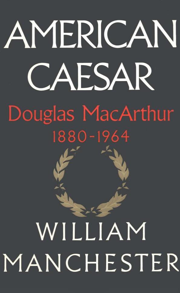 American Cesar