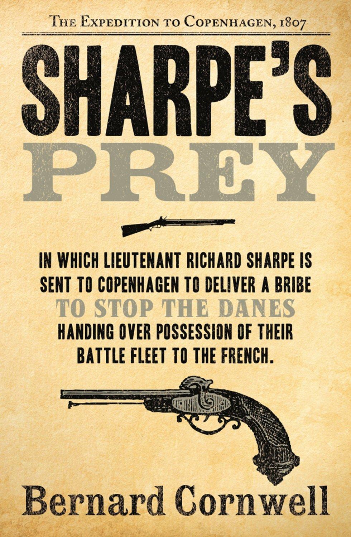 Sharpes Pret