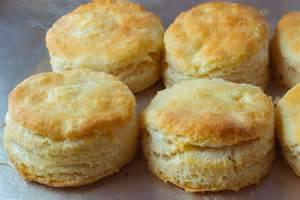 5. - Biscuits from scratch