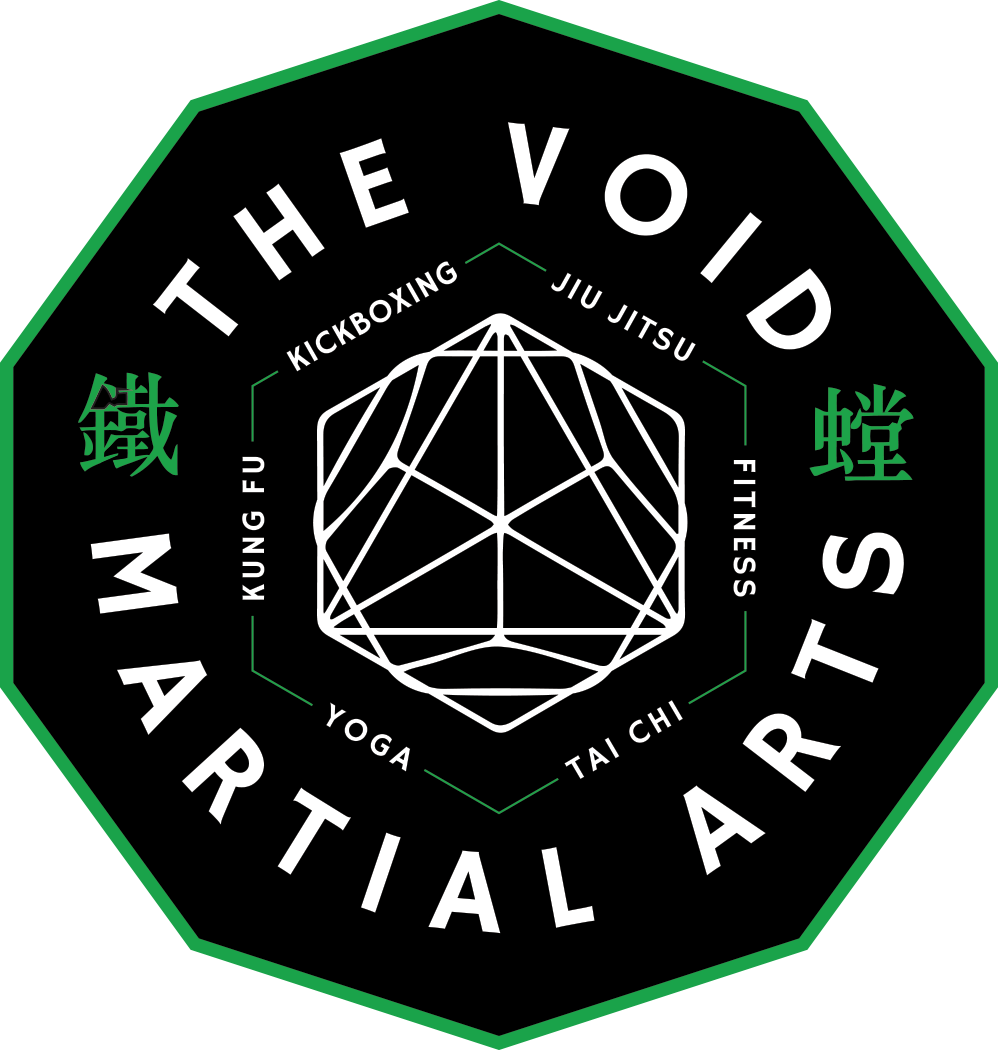 The Void Martial Arts