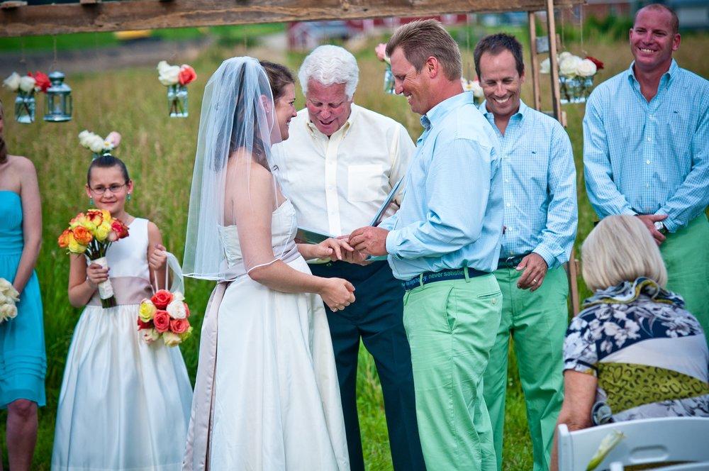 furry wedding vows lake max meadows