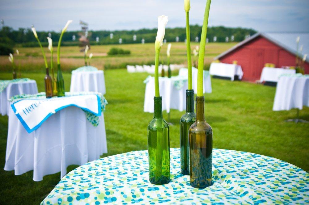 Lake Max Meadows wedding cocktail tables Final -369.jpg