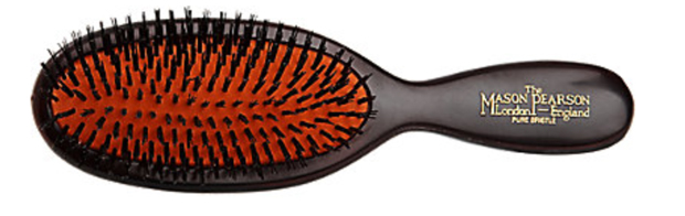 Mason Pearson Pure Boar Bristle Hair Brush
