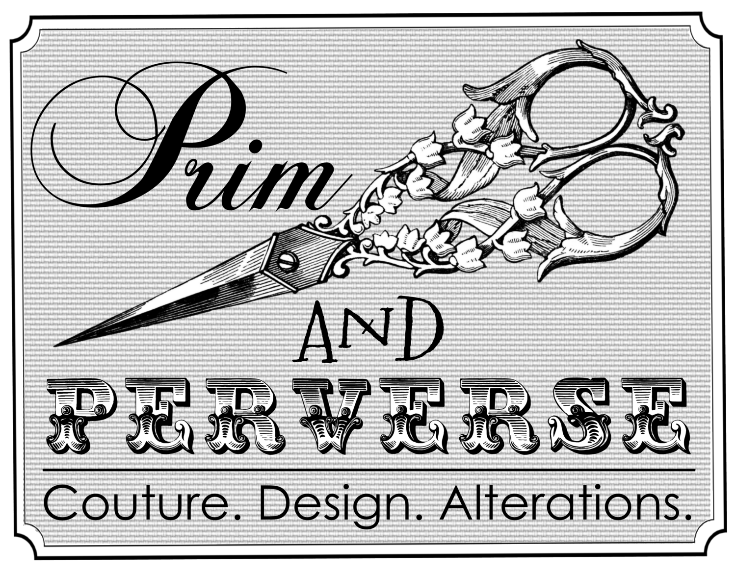 Prim and Perverse Design.