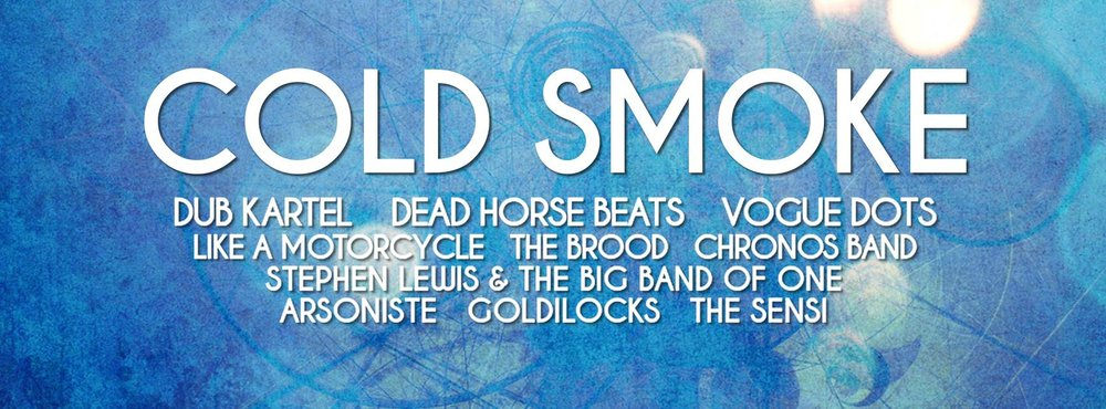 COLD SMOKE 2016