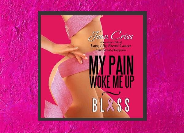 My Pain Woke Me Up: BLISS!