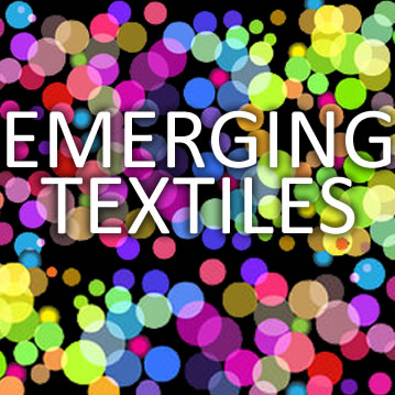 Emerging Textiles –We utilize cutting edge fabrics that incorporate our understanding of compression micro-fibers, color psychology, and magnets to provide products that are designed to aid circulation, increase energy and promote healing.