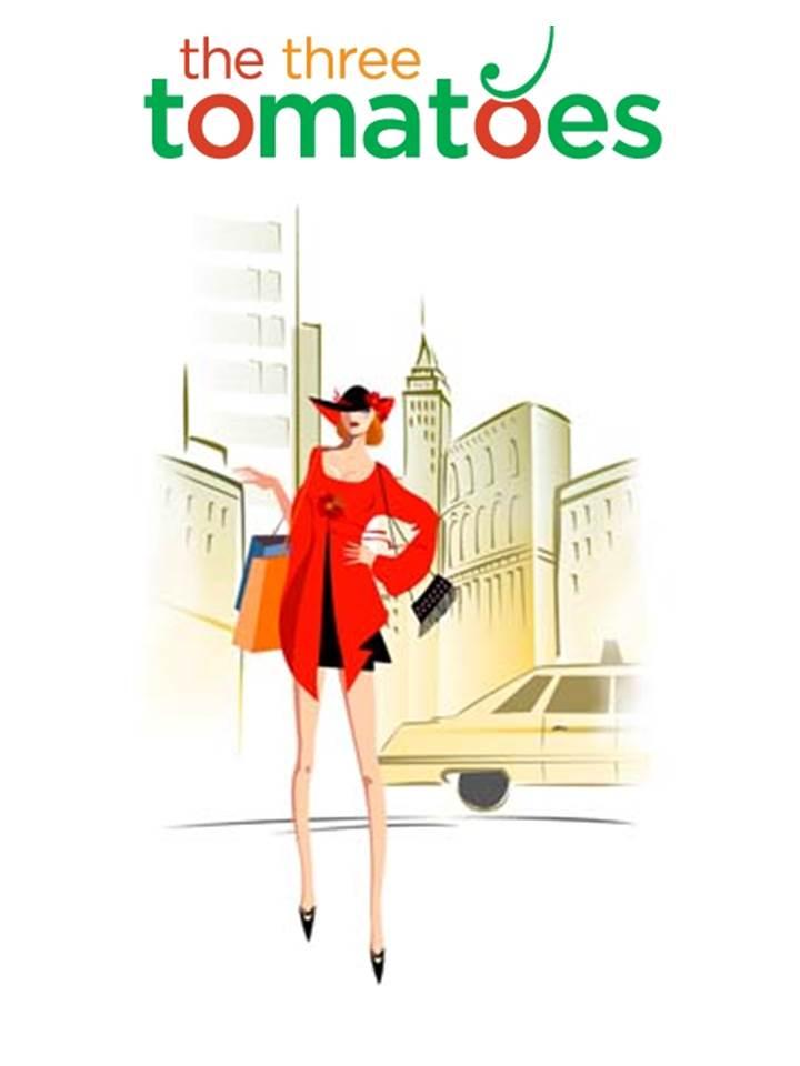 TheThreeTomatoes.com -  Tomato Entrepreneurs: Luxury Intimates