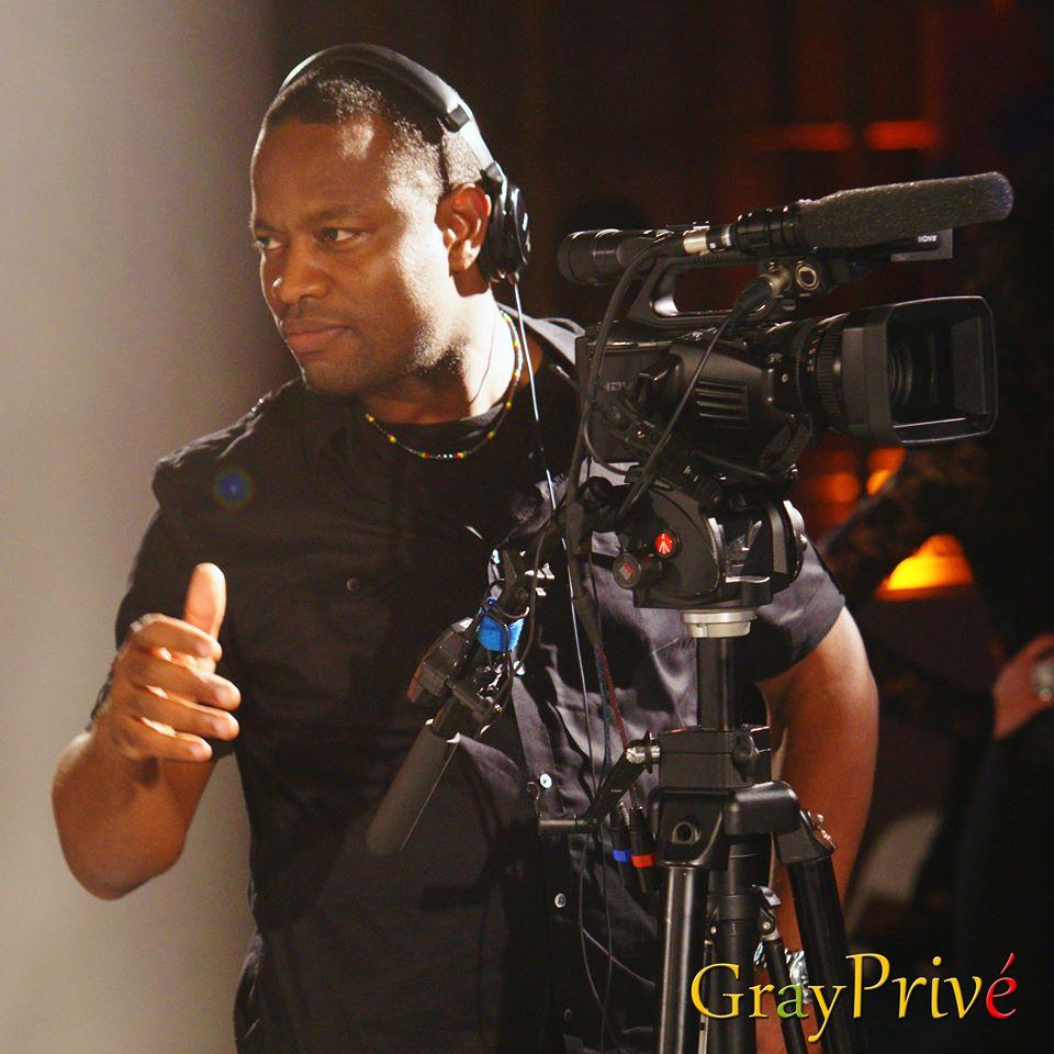 Garvin Gray, Producer