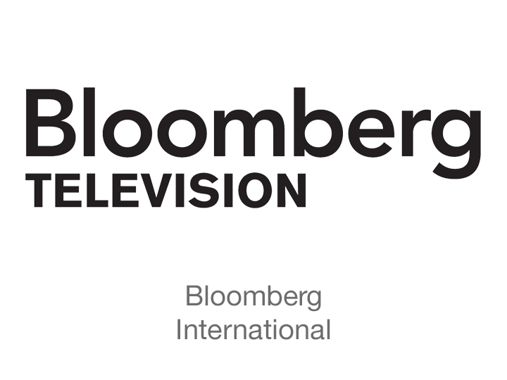 Appearing on Bloomberg International with Modern Living with kathy ireland (Canada, Europe, Asia Pacific, Latin America). Schedule to be announced.