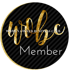 Women Owned Business Club Member