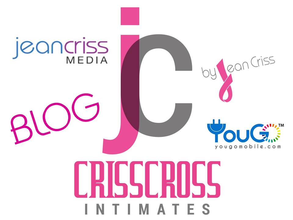 CRISSCROSS Intimates Blog