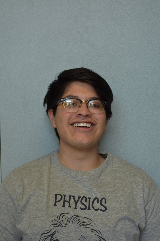 Carlos Perez, Webmaster