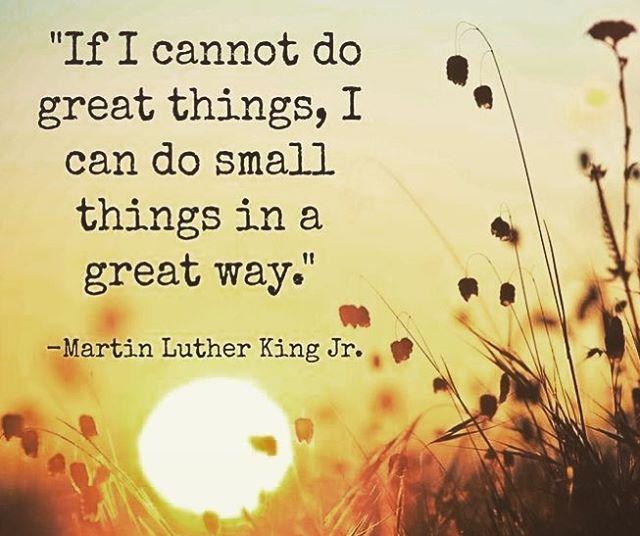 Celebrating a great man on #martinlutherkingjr day.