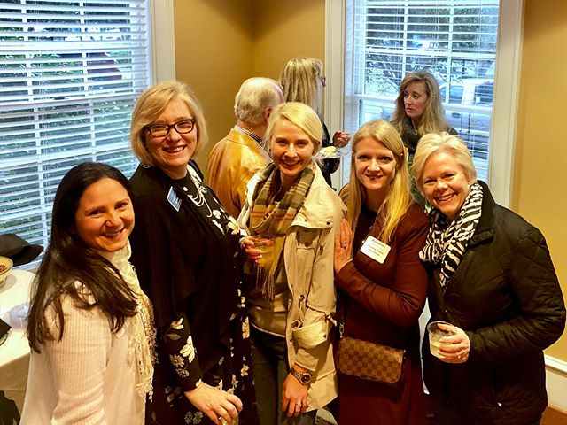 Last night a few of our Zonta HHI members attended the Hilton Head Island - Bluffton Chamber's Executive Connection event at Prudential Advisors & the Corkern Group in Bluffton. Our group is active in our community in more ways than one! ---- #hhibchamber #zontahhi #hiltonheadisland #hiltonhead #bluffton #zonta
