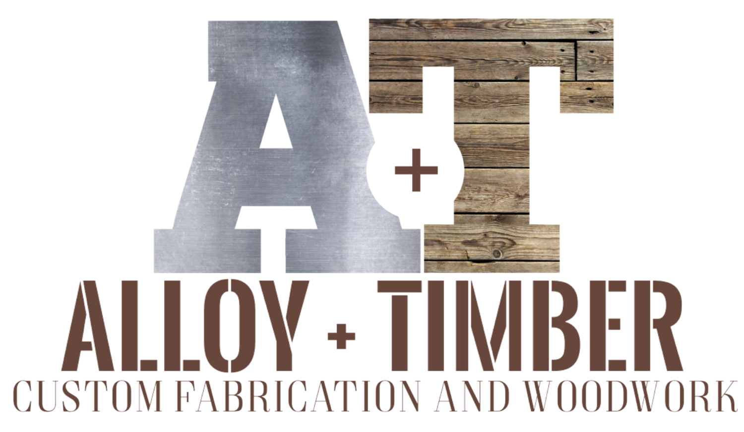 ALLOY+TIMBER