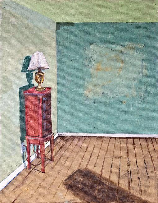 Open Room