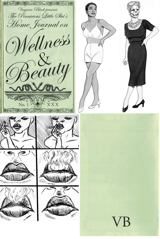Wellness & Beauty vol. 1