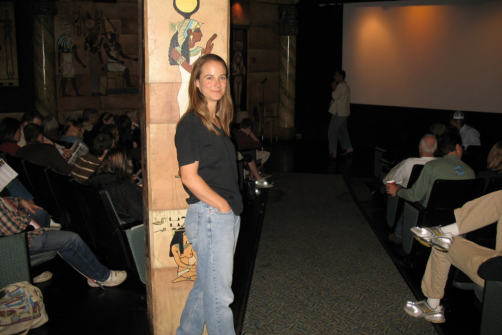 Monika at SXSW premiere.jpg