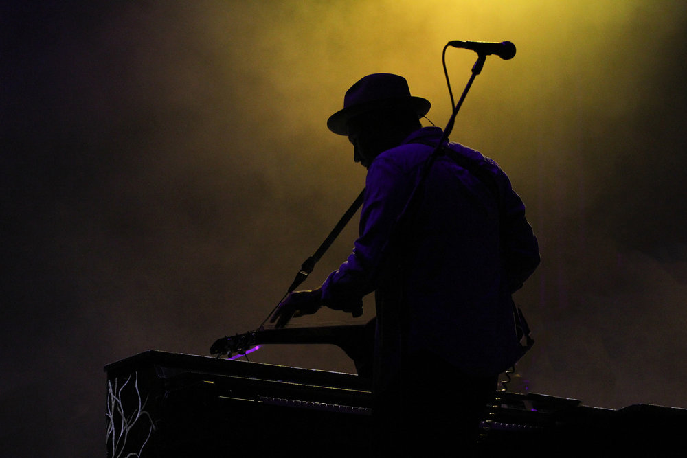 NEEDTOBREATHE - Creation Festival NE 2015