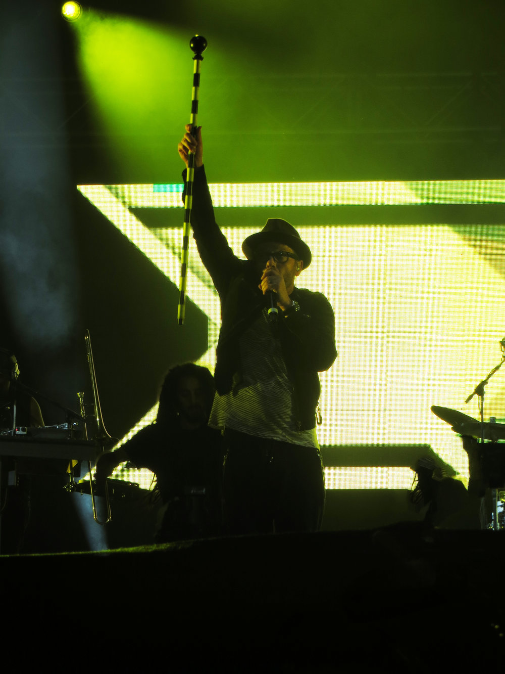 TobyMac - Creation Festival NE 2015