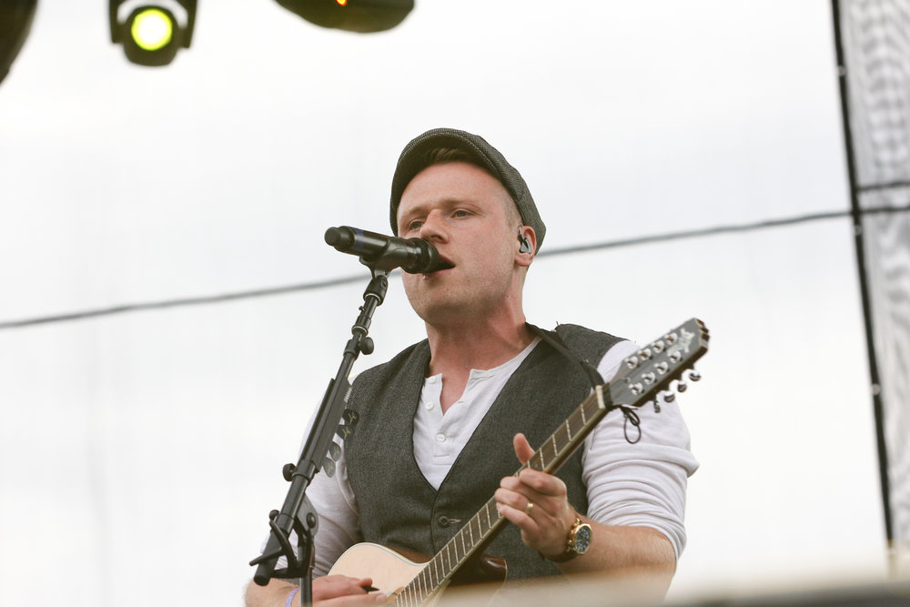 Rend Collective - Creation Fest NE