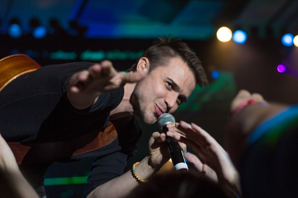 Kris Allen - Baltimore, MD