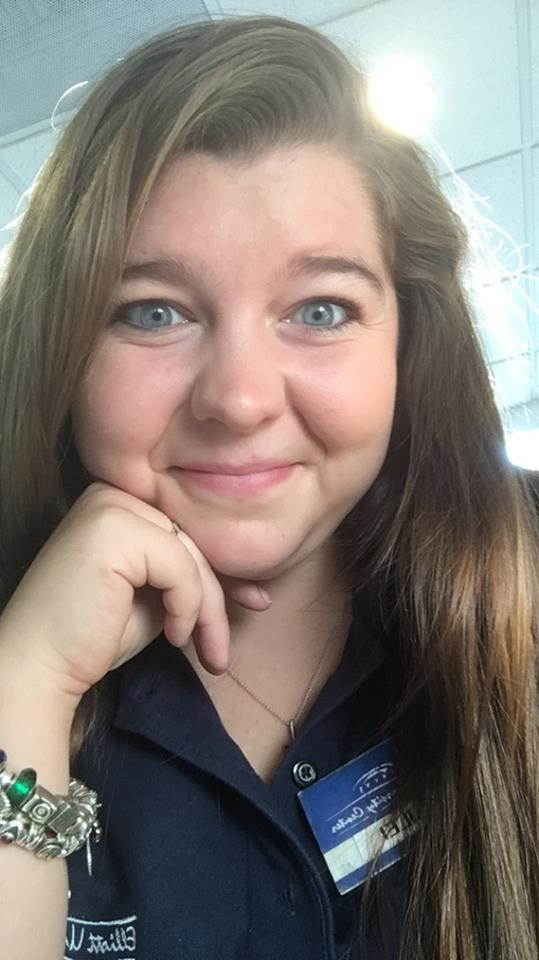 Kailei Trippi : Advised by Dr. Janet Boseovski; accepted a highly competitive position to pursue an M.S. in Counseling with a concentration in Couples and Families here at UNCG in the Counseling and Education Department.