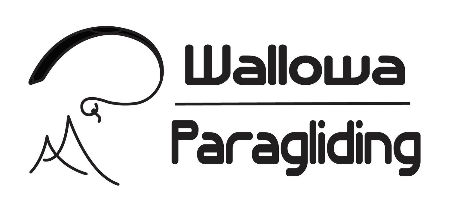 Wallowa Paragliding