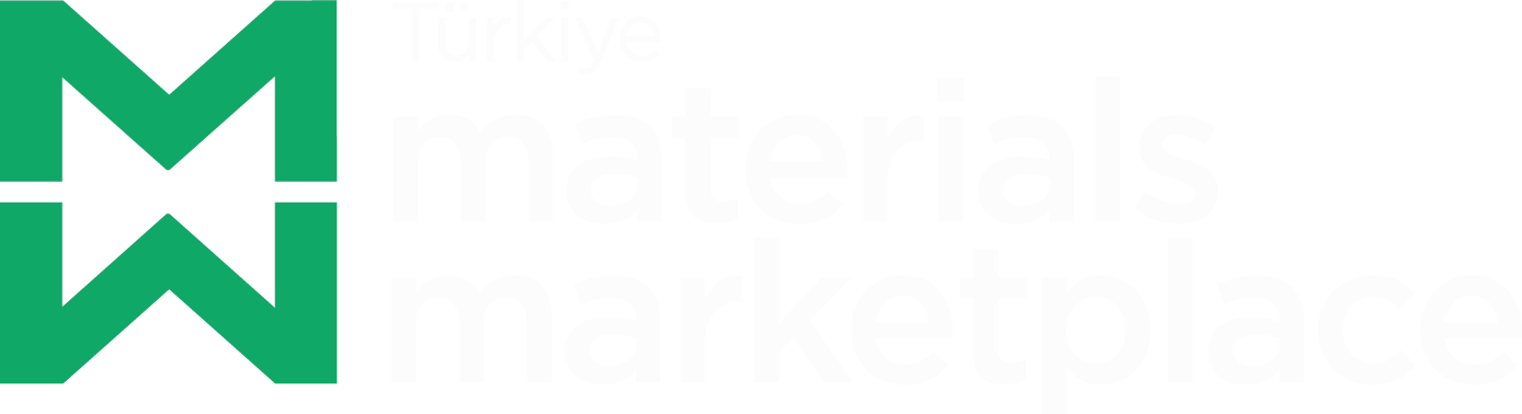 Turkey Materials Marketplace