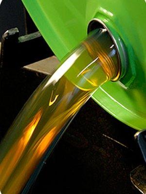 Hidrolik Yağlar / Hydraulic Grease