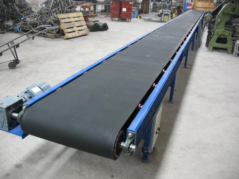 Konveyör Bant / Conveyor belt