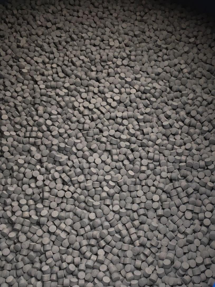 Metilamin Katalisti / Methylamine Catalyst