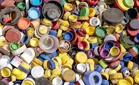 Polimerik atık, yan ürün / Polymeric waste, by-product