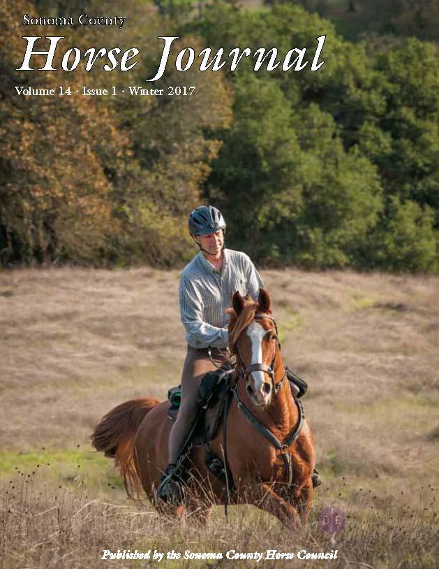 SCHC Horse Journal Winter 2017