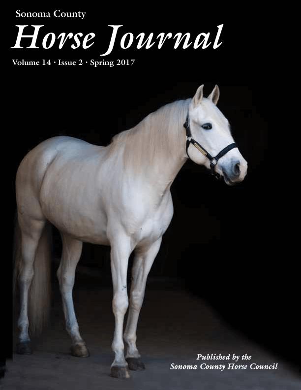 SCHC Horse Journal Spring 2017
