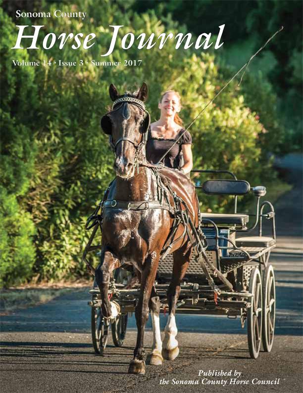 SCHC Spring 2017 Horse Journal