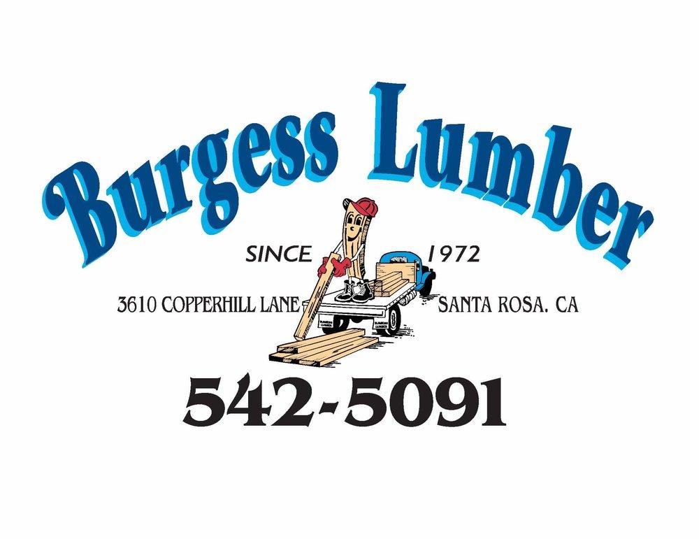 Burgess Lumber