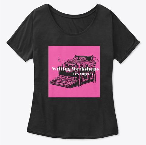 writing workshops los angeles