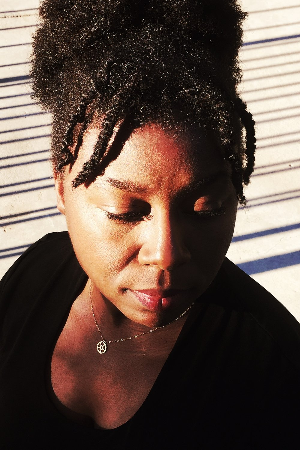 Sherri L Smith Author Photo - High Contrast.jpg