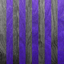 violet/black