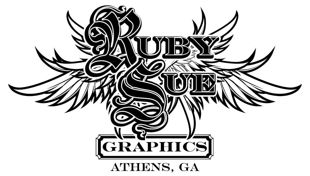 RubySue Graphics