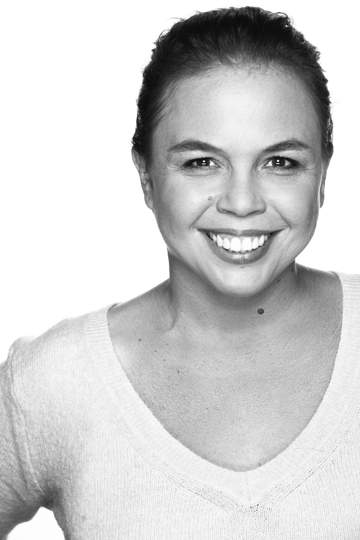 Rachel Francine CEO Sing Fit