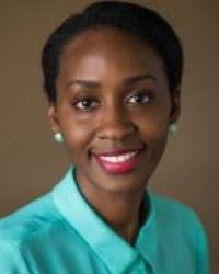 Sophie Okolo Associate Milken Institute Center for the Future of Aging
