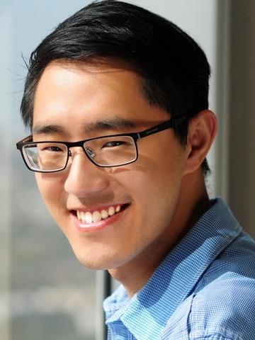 Kevin Zhang  Partner  Upfront Ventures