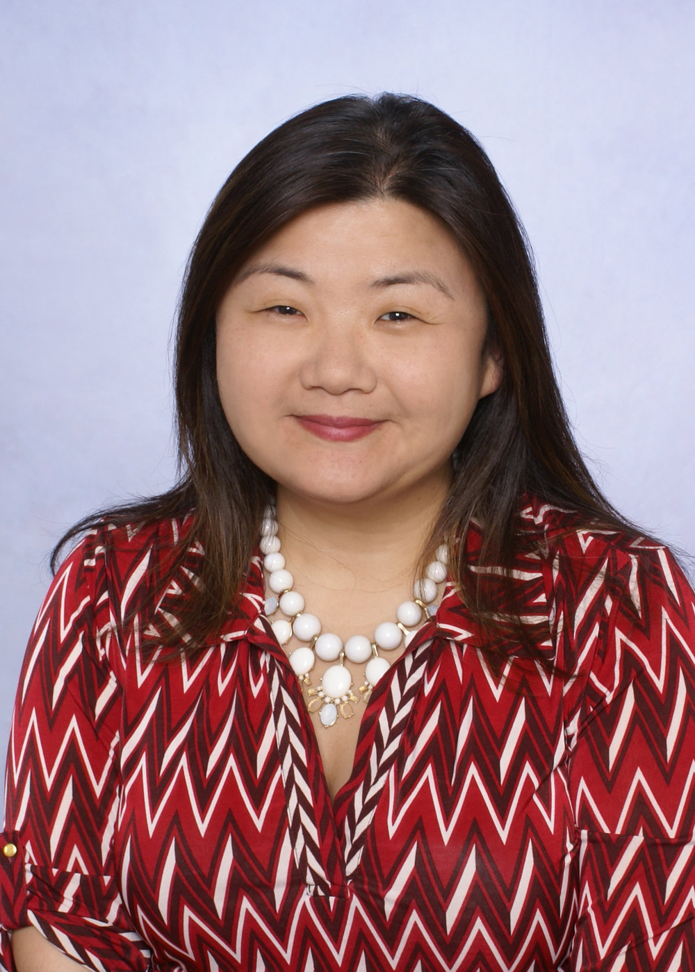 Ginna Baik  Senior Care Practice Leader  CDW Healthcare