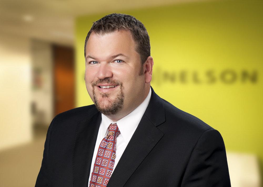 Harry Nelson Managing Partner Nelson Hardiman LLP